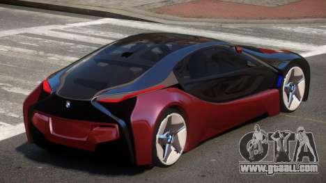 BMW Vision SR for GTA 4