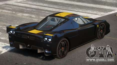 Ferrari FXX D-Tuned for GTA 4