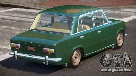 VAZ 2101 BS for GTA 4