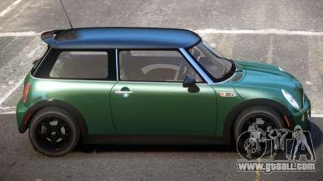 Mini Cooper SL for GTA 4