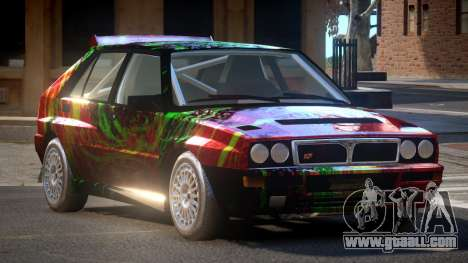 Lancia Delta MS PJ2 for GTA 4