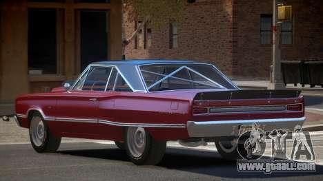 Dodge Coronet ST for GTA 4