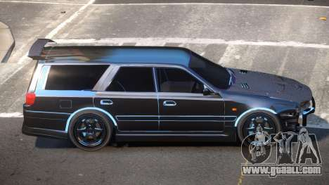 Nissan Stagea RS for GTA 4