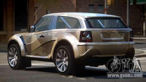 Land Rover Bowler RT PJ2 for GTA 4