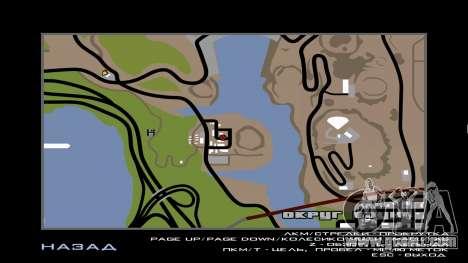 Hum Taos (Taos Hum) for GTA San Andreas