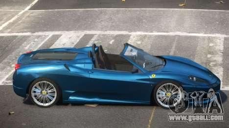 Ferrari F430 S-Tuned for GTA 4