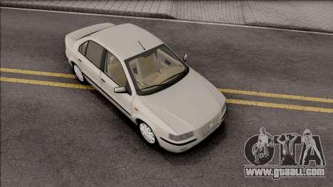 Ikco Samand LX EF7 Sport for GTA San Andreas