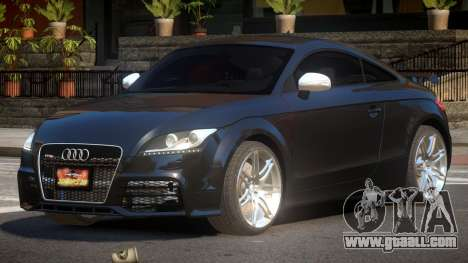Audi TT FSI for GTA 4