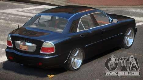 GAZ 3111 RS for GTA 4