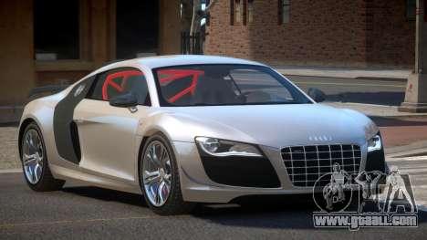 Audi R8 R-Tuned for GTA 4