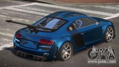 Audi R8 SL for GTA 4
