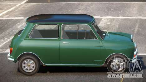 1973 Mini Cooper for GTA 4