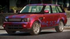 Range Rover Sport SL PJ1 for GTA 4