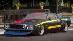 Ford Mustang TR Custom PJ5 for GTA 4