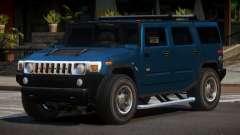 Hummer H2 GST for GTA 4