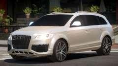 Audi Q7 G-Tuned for GTA 4