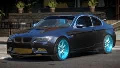 BMW M3 E92 TR for GTA 4