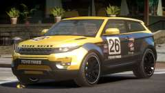 Range Rover Evoque MS PJ4 for GTA 4