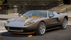 Ford GT M-Sport