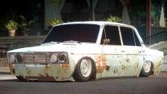 VAZ 2103 ML Rusty for GTA 4