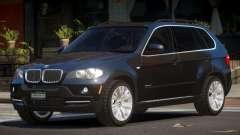 BMW X5 GST V1.1 for GTA 4