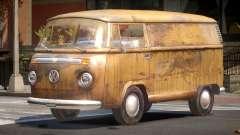 Volkswagen Transporter T2 Rusty for GTA 4