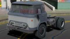 KAZ 608 Tractor