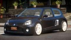 Renault Clio SR for GTA 4