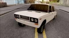 VAZ 2106 Dubai Style for GTA San Andreas