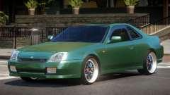 Honda Prelude SR for GTA 4