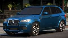 BMW X5 GST V1.2 for GTA 4