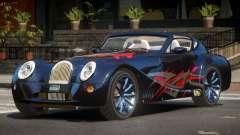 Morgan Aero S-Tuned PJ3 for GTA 4