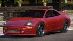 Mitsubishi Eclipse SL
