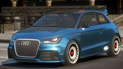 Audi A1 R-Tuning for GTA 4
