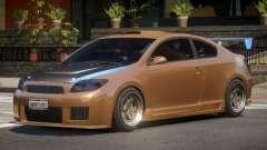 Scion tC R-Tuning for GTA 4
