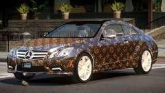 Mercedes Benz E500 LT PJ2 for GTA 4