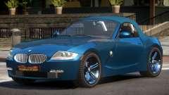 BMW Z4 E85 for GTA 4