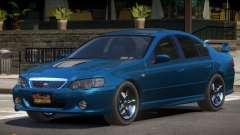 Ford Falcon SR for GTA 4
