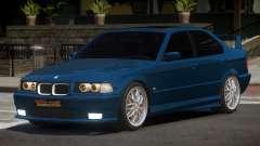 BMW 320I MS for GTA 4