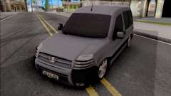 Peugeot Partner Origin 1.6 HDi 2012 for GTA San Andreas
