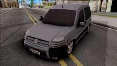 Peugeot Partner Origin 1.6 HDi 2012 for GTA San Andreas