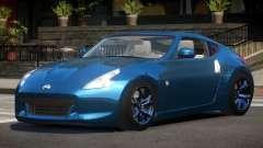 Nissan 370Z TR for GTA 4