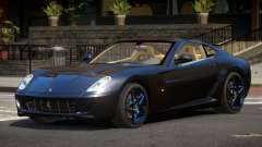 Ferrari 599 RTS for GTA 4