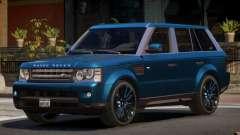 Range Rover Sport RP for GTA 4