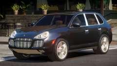 Porsche Cayenne GST for GTA 4