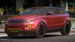 Range Rover Evoque MS for GTA 4