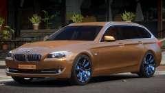 BMW M5 F11 LS for GTA 4