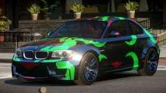 BMW 1M E82 MS PJ5 for GTA 4