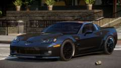 Chevrolet Corvette R-Tuned