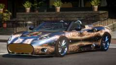 Spyker C8 R-Tuned PJ2 for GTA 4